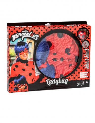 Coffret déguisement Ladybug Miraculous™ adulte-3