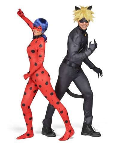 Déguisement Ladybug Miraculous™ adulte-2