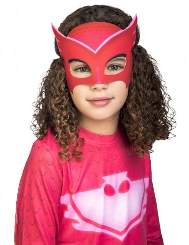 Coffret déguisement Bibou Owlette Pyjamasques™ enfant-4