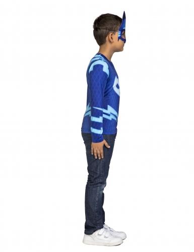Coffret déguisement Yoyo Catboy Pyjamasques™ enfant-1