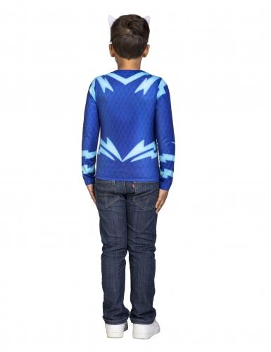 Coffret déguisement Yoyo Catboy Pyjamasques™ enfant-2