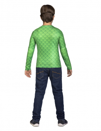 Coffret déguisement Gluglu Gekko Pyjamasques™ enfant-2