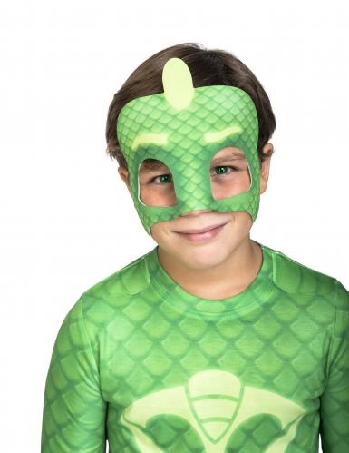 Coffret déguisement Gluglu Gekko Pyjamasques™ enfant-3