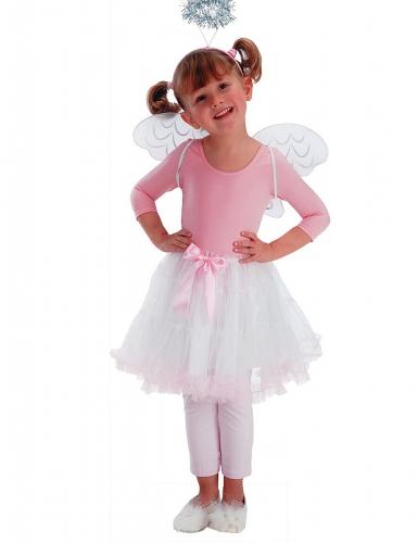 Kit accessoires ange fille