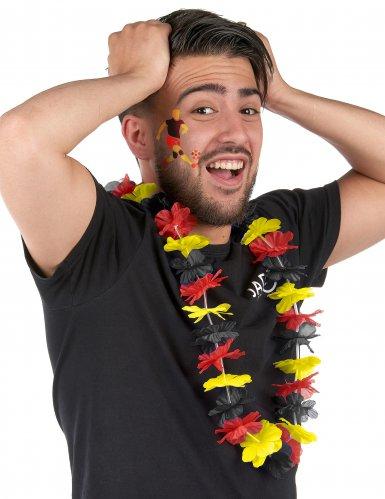 Kit maquillage et pochoir supporter Allemagne-1