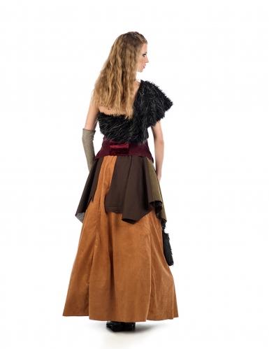 Déguisement viking femme-1