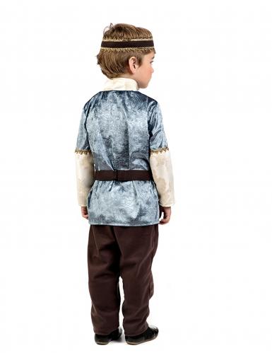 Déguisement prince médiéval garçon-1