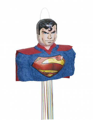 Pinata 3D Superman ™