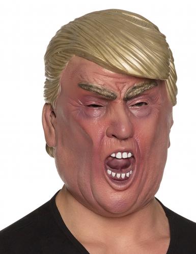 Masque super boss adulte