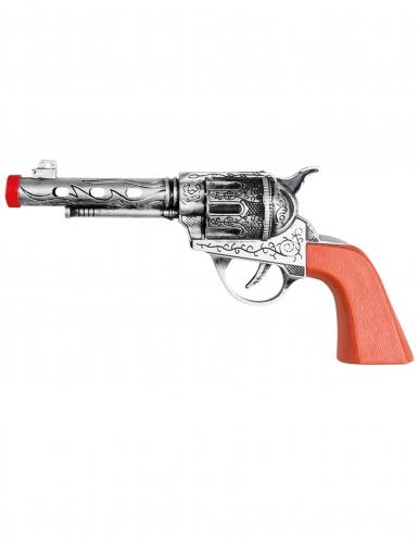 Pistolet sonore shérif 20 cm