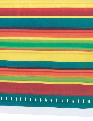 Nappe en plastique mexicaine 137 x 259 cm-1