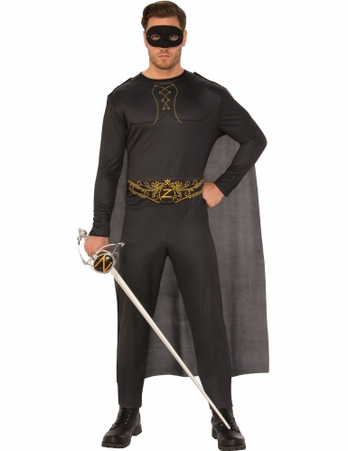 Déguisement Zorro™ adulte
