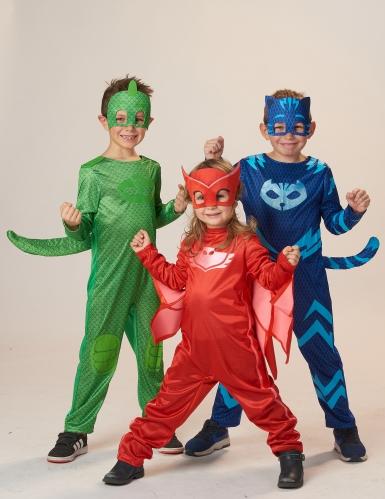 Déguisement Bibou Pyjamasques ™ enfant-1