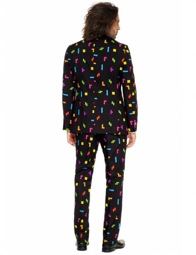 Costume Mr. Tetris™ homme Opposuits™-1