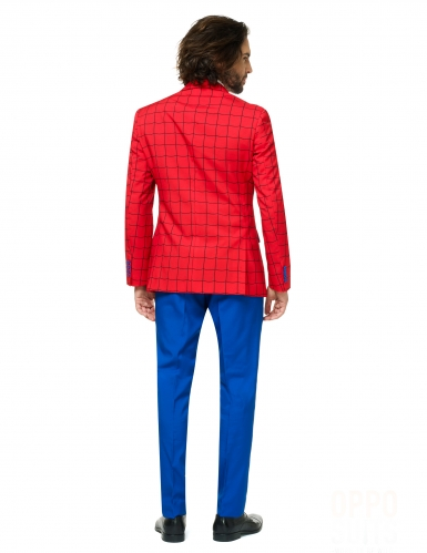 Costume Mr. Spiderman™ homme Opposuits™-1