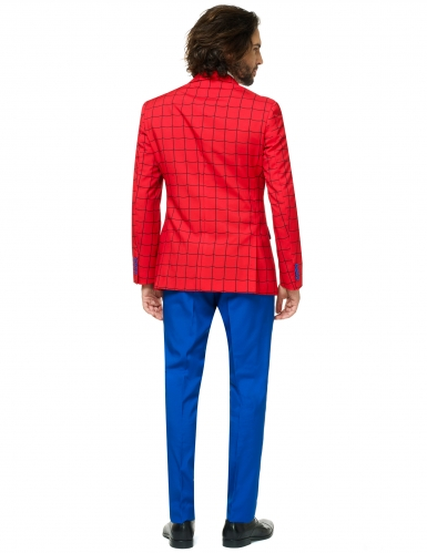Costume Mr. Spiderman™ homme Opposuits™-1