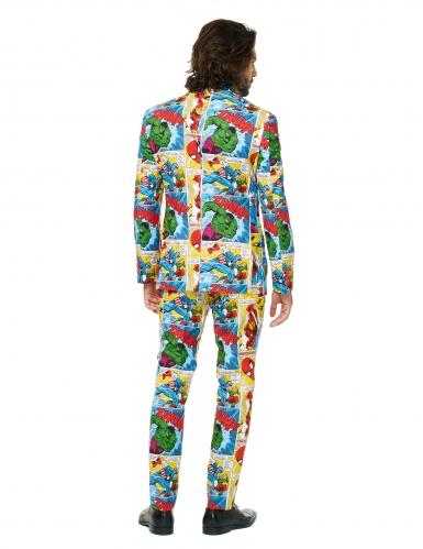 Costume Mr. Marvel comics™ homme Opposuits™-1