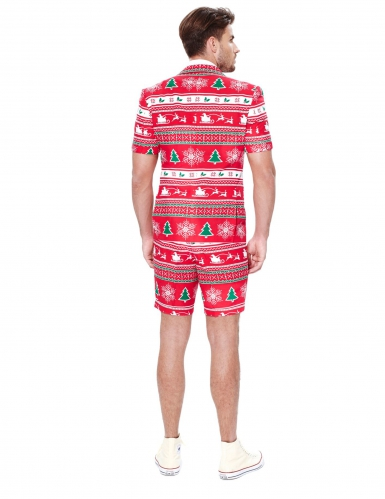 Costume d'été Mr. Winter wonderland homme Opposuits™-1
