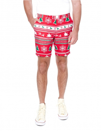 Costume d'été Mr. Winter wonderland homme Opposuits™-2
