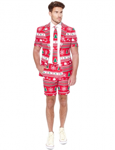 Costume d'été Mr. Winter wonderland homme Opposuits™