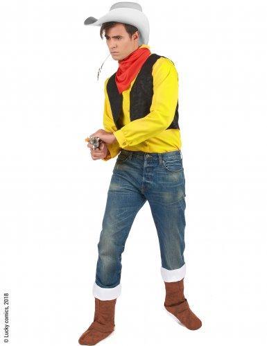 Déguisement Lucky Luke ™ adulte-1