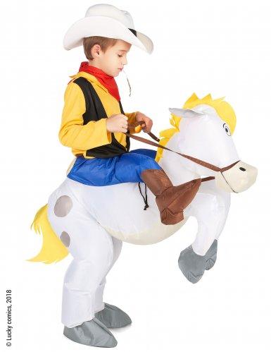Déguisement Porte-moi Jolly Jumper enfant - Lucky Luke™-1