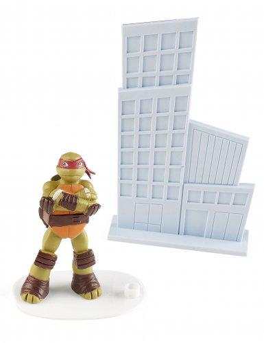 Kit de décoration pour gâteau Tortues Ninja™