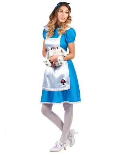 Déguisement Alice femme-1