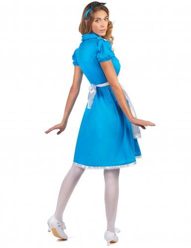 Déguisement Alice femme-2
