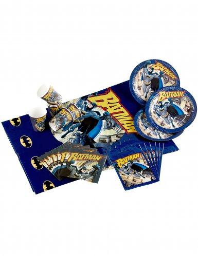 Kit d'anniversaire Batman™ 25 pièces