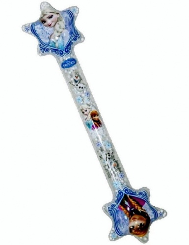 Baguette gonflable La reine des neiges™ 67 cm