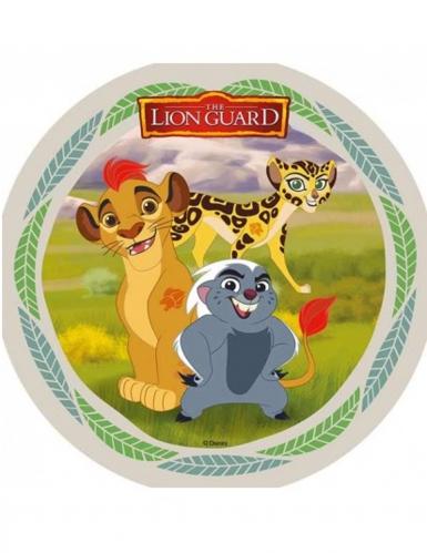 Decoration Anniversaire La Garde Du Roi Lion