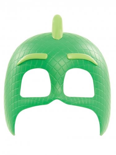 Masque en plastique moulé Gluglu Pyjamasques™ enfant-1