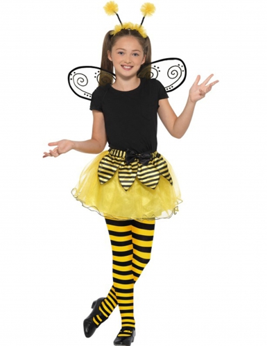 Kit petite abeille fille