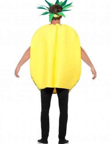 Déguisement ananas adulte-1
