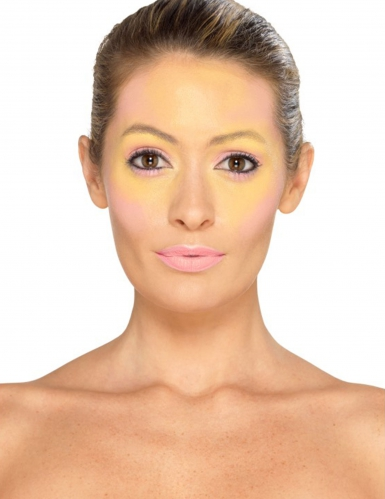 Kit maquillage hippie bohème femme-3