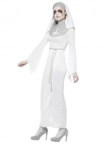 Déguisement religieuse possédée femme-2