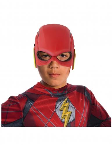 Demi-masque Flash™ enfant