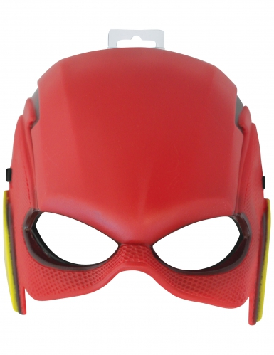 Demi-masque PVC Flash™ enfant-1
