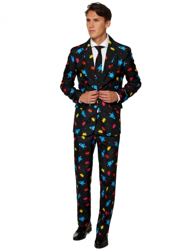 Costume Mr. Videogame homme Suitmeister™