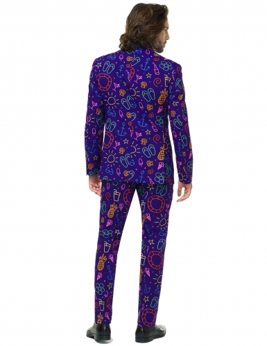 Costume Mr. Doodle dude homme Opposuits™-1