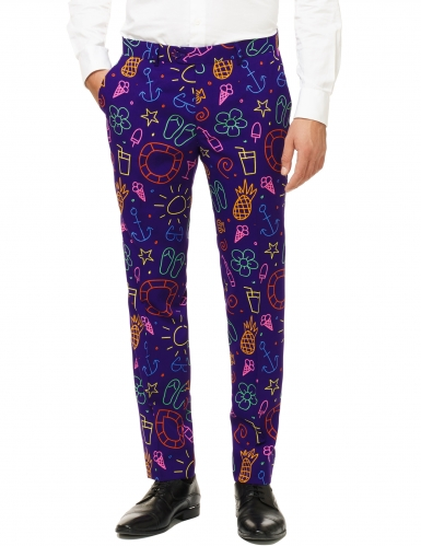 Costume Mr. Doodle dude homme Opposuits™-2