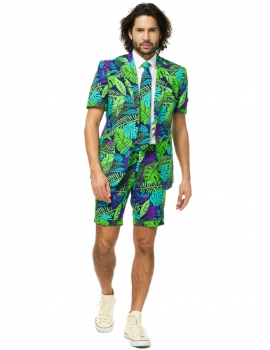 Costume d'été Mr. Juicy jungle homme Opposuits™
