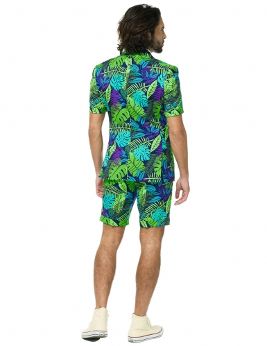 Costume d'été Mr. Juicy jungle homme Opposuits™-1