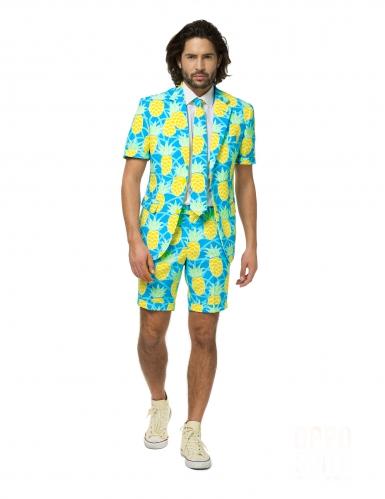 Costume d'été Mr. Shineapple homme Opposuits™