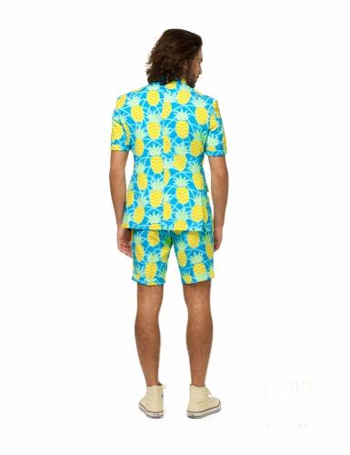 Costume d'été Mr. Shineapple homme Opposuits™-2