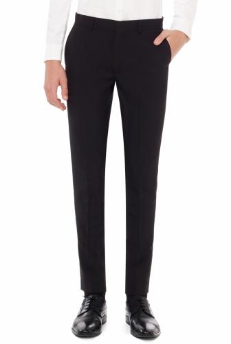 Costume Mr. Black adolescent Opposuits™-1