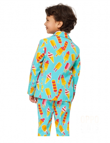 Costume Mr. Iceman enfant Opposuits™-1