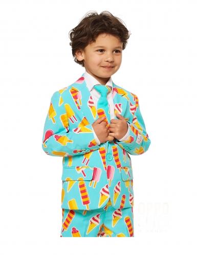 Costume Mr. Iceman enfant Opposuits™-2