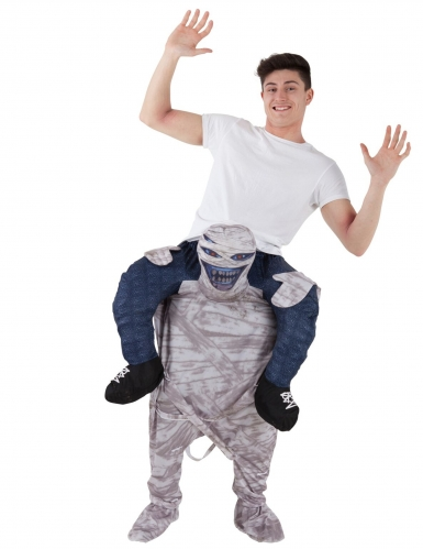 Déguisement homme porté par momie adulte Morphsuits™